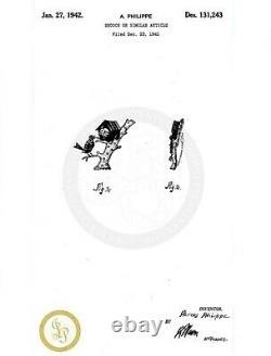 TRIFARI'Alfred Philippe' Enamel and Rhinestone'Birds and Birdhouse' Clip/Pin